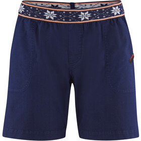 Red Chili Tarao II Shorts Women, navy/night